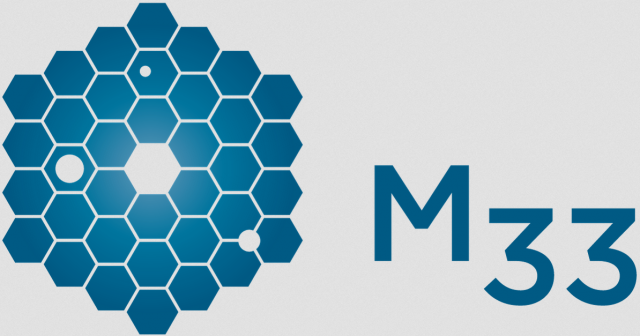 M33 Integrated Solutions logo