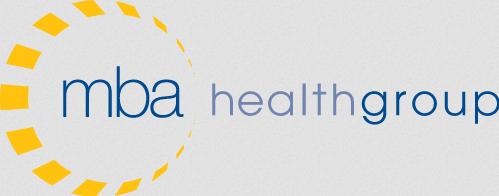 MBA HealthGroup logo