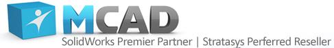 MCAD Technologies logo