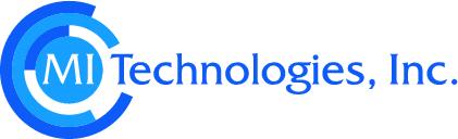 MI Technologies logo