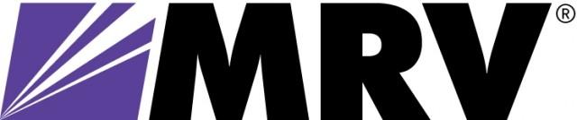 MRV Communications, Inc. logo