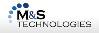 M&S Technologies logo