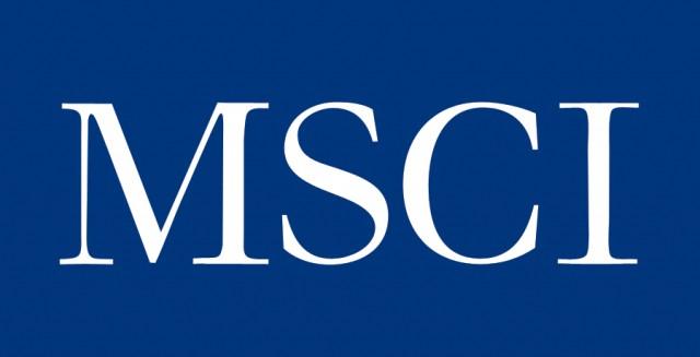 MSCI Inc logo