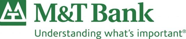 M&T Bank Corporation logo
