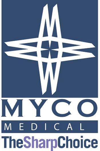 MYCO Medical logo