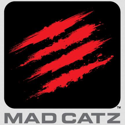 Mad Catz Interactive Inc logo