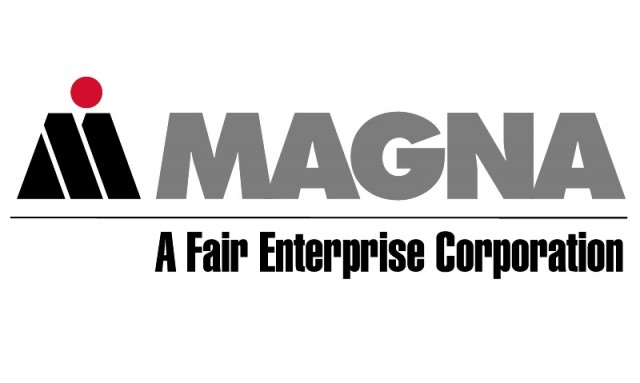 Magna International, Inc. logo
