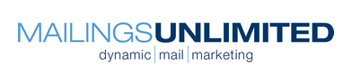 Mailings Unlimited logo