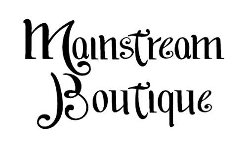 Mainstream Boutique logo