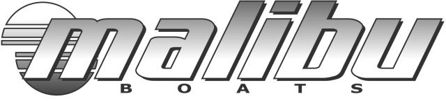 Malibu Boats, Inc. logo