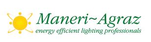 Maneri~Agraz Enterprises logo
