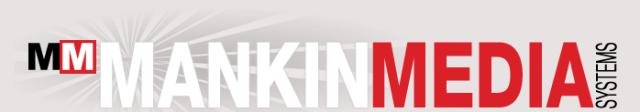 Mankin Media Systems logo