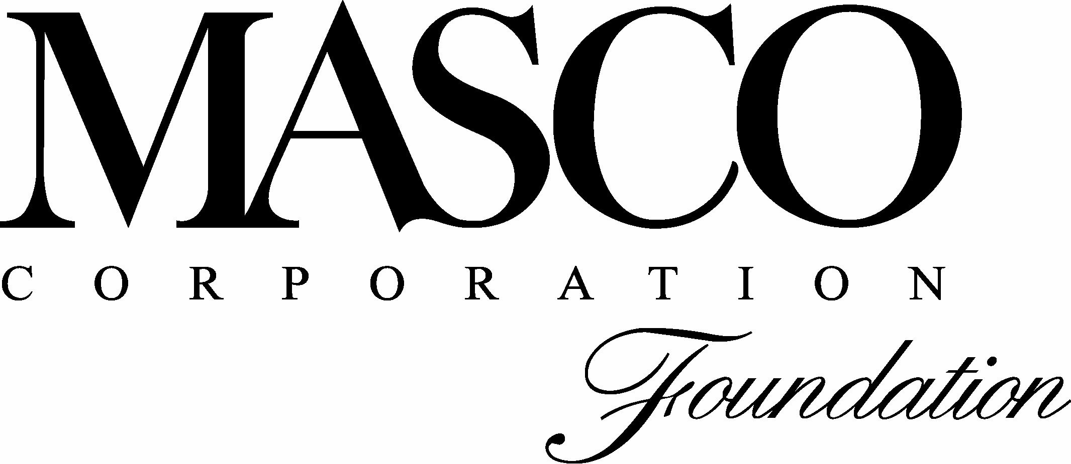 masco  u00ab logos  u0026 brands directory