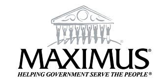 Maximus, Inc. logo