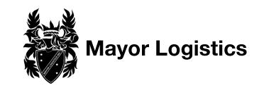 Mayor Logistics logo