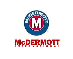 McDermott International, Inc.