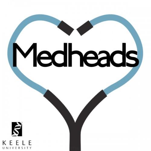 MedHeads logo