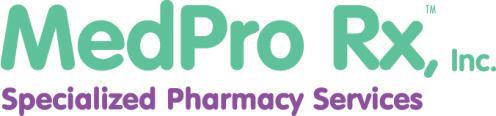 MedPro Rx logo