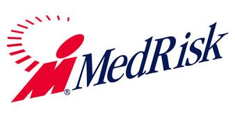 MedRisk logo