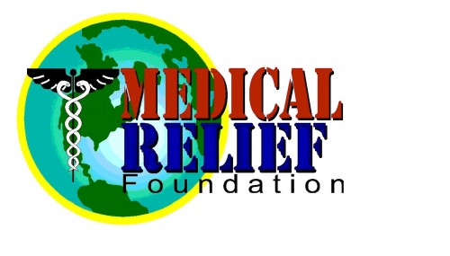 Medical Relief Foundation logo