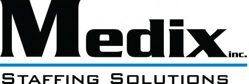 Medix Staffing Solutions logo