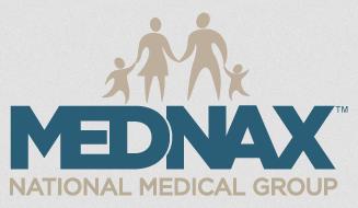 Mednax, Inc logo
