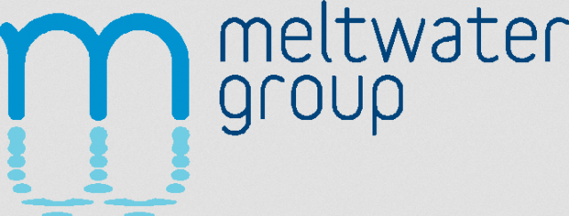 Meltwater Group logo