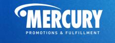 Mercury Promotions & Fulfillment