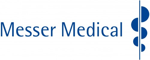 Messer Medical logo