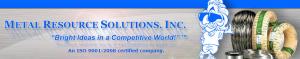 Metal Resource Solutions