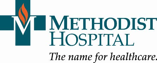 Methodist Hospital logo