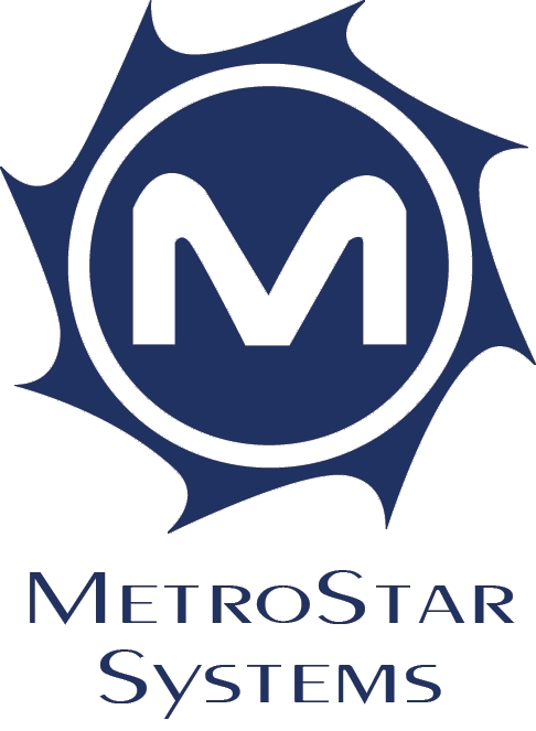 MetroStar Systems logo