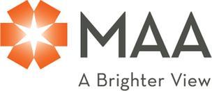 Mid-America Apartment Communities, Inc. logo