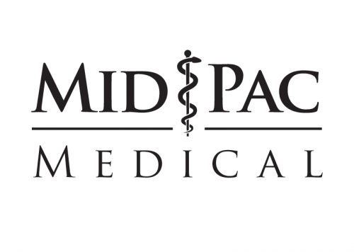 MidPac Medical logo
