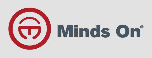 Minds On logo