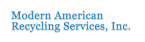 Modern American Recycling Services