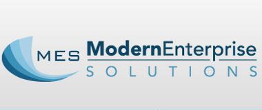 Modern Enterprise Solutions logo