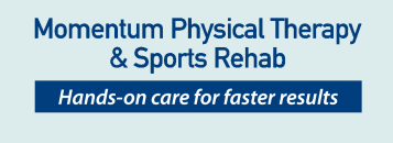 Momentum Physical Therapy & Sports Rehab logo