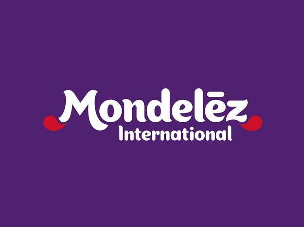 Mondelez International, Inc. logo