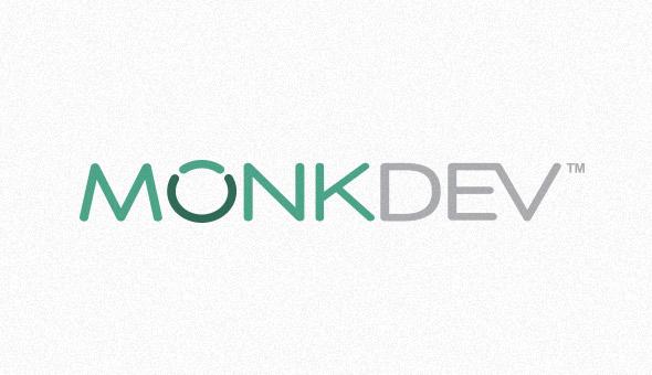 Monk Development logo