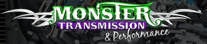 Monster Transmission & Performance logo