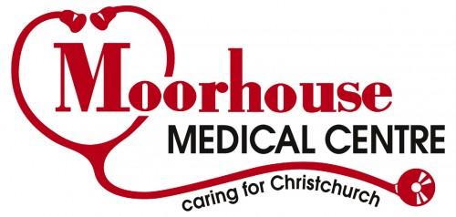 MoorHouse Medical Centre logo