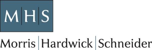 Morris Hardwick Schneider-Landcastle Title logo