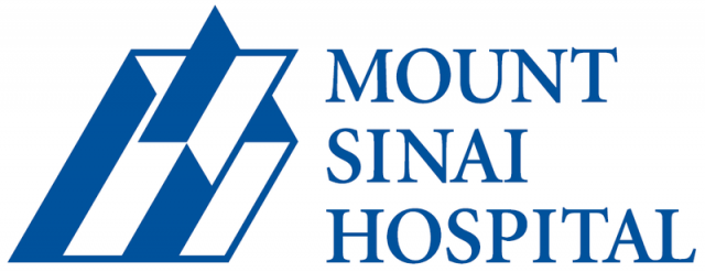 Mount Sinai Hospital logo