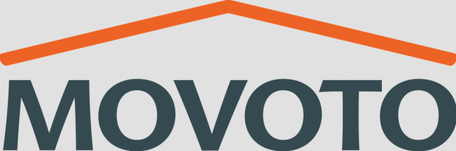 Movoto logo
