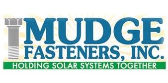Mudge Fasteners logo