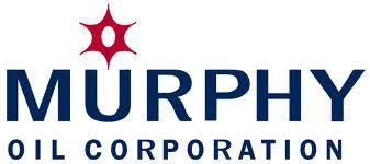 Murphy Oil Corporation logo
