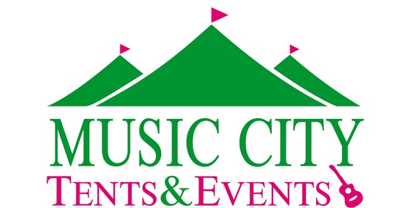 Music City Tents & Events logo