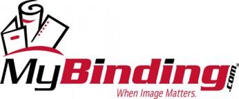 MyBinding.com logo