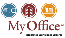MyOffice logo